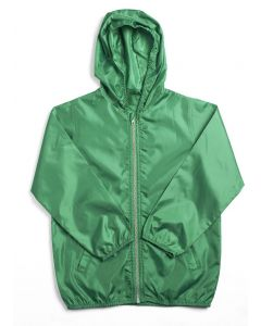 LSL Rainjacket - Green