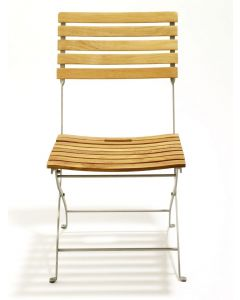 LSL Chair Wood