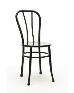 LSL Kitchen Chair Vintage - Black