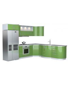 LSL Kitchen Set - Green