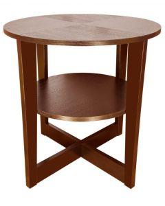 LSL Living Room Vintage Side Table