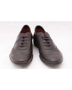 LSL Men Shoes Elegant - Brown