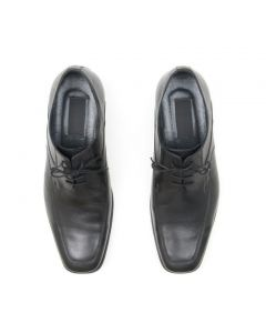 LSL Men Shoes BM - Black