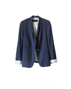 LSL Women Blazer Classic - Blue