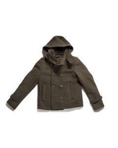 LSL Women Coat Classic