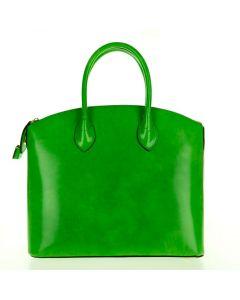 LSL Women Large Green Bag