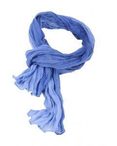 LSL Women Scarf Light Blue