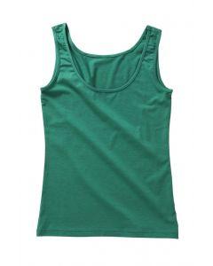LSL Women Vest - Green