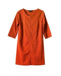 LSL Women Top 70's Collection - Orange