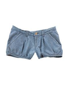LSL Women Short Trouser Light Blue