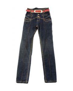 LSL Women Retro Jeans