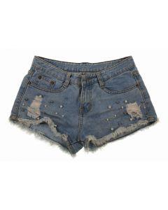 LSL Women Short Jeans Distressed