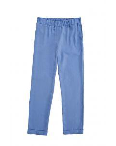 LSL Women Blue Trouser