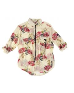 LSL Women Shirt Luxury SE16