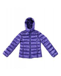 LSL Women Coat - Purple